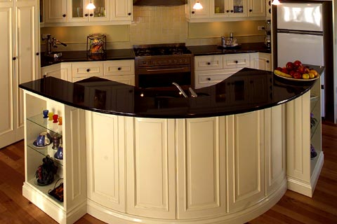 Granite And Marble Bench Tops
